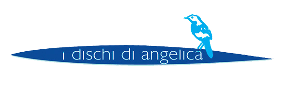 Logo Angelica Dischi