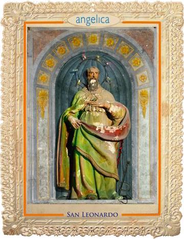 santino san leonardo